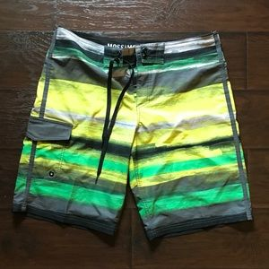 Mossimo Men's Board Shorts 36